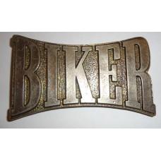 Catarama Biker